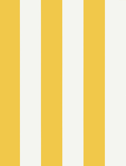 Summer Stripe Yellow